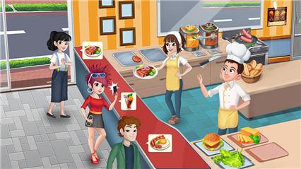 美食烹饪大师游戏下载