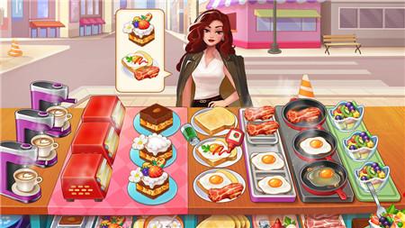 楼下的早餐店游戏破解版下载