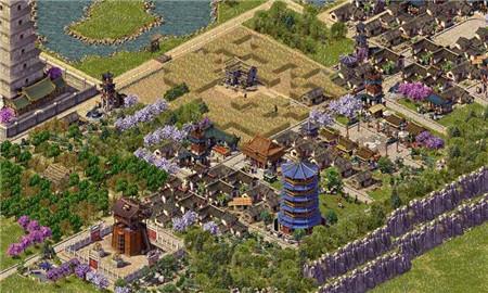 我的城市与军队下载