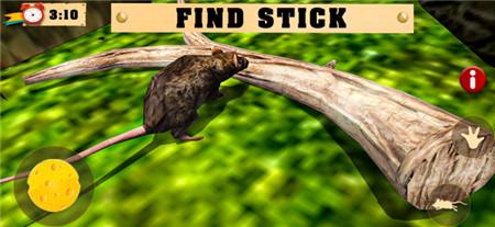 母鼠模拟器2游戏下载