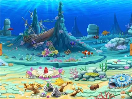 电玩城金鲨银鲨下载截图