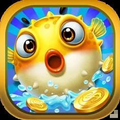 快乐电玩捕鱼手机版