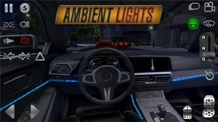 驾驶模拟破解版2020