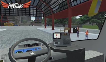 模拟巴士2015破解版下载截图