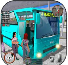 模拟巴士2015破解版