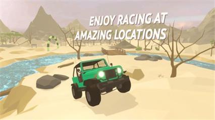 沙盒赛车游戏下载