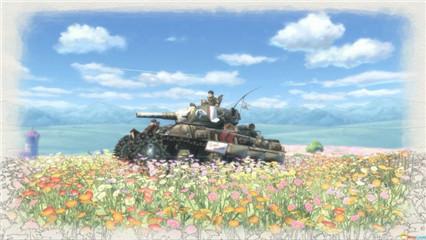战场女武神4手机版下载截图