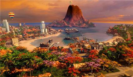 海岛大亨4手机版截图