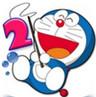 哆啦A夢釣魚2