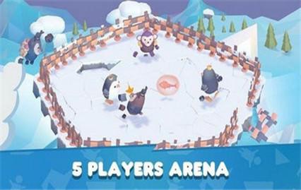 冰雪派对游戏截图