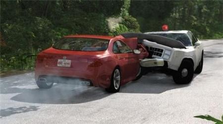 车祸模拟器4手机版下载
