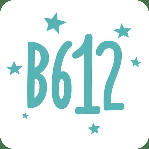 b612咔叽美颜相机最新版本 v9.7.0