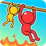 人类绳索救援游戏安卓版