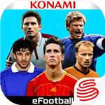 实况足球国际服 v4.6.0