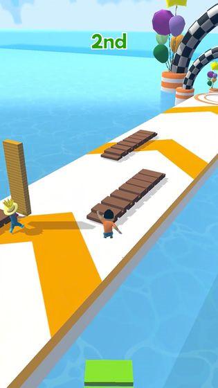 搭个桥快跑游戏下载