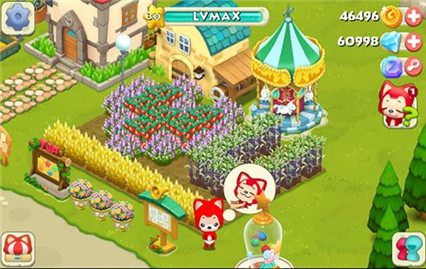 模拟农场游戏下载安装