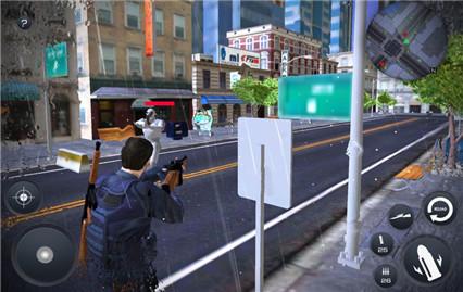怪物城射击手机游戏下载