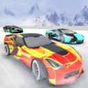 雪地赛车破解版  v1.0.1