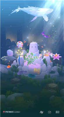 深海寻食游戏