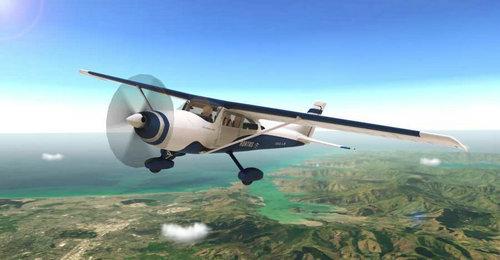 微软模拟飞行2020手机版下载