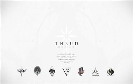 斯露德thrud下载