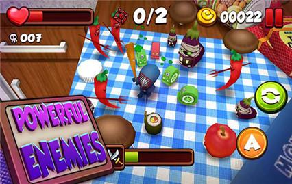 厨房大作战游戏下载