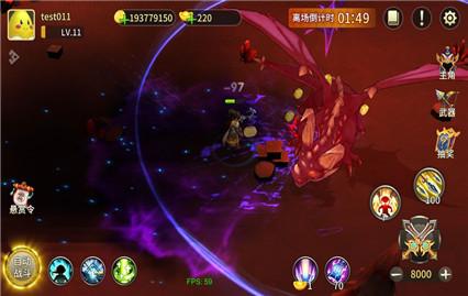 猎人前线游戏安卓版下载