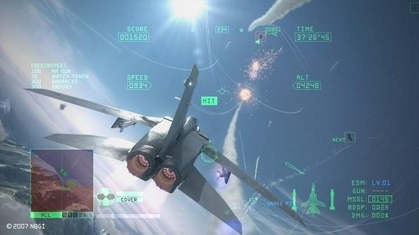 皇牌空战6