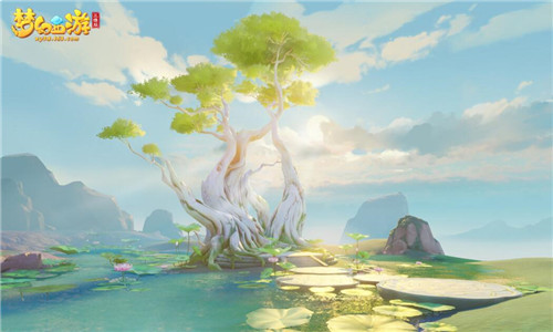 梦幻西游手游各种版本大全