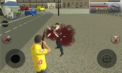 犯罪都市3游戏下载安装
