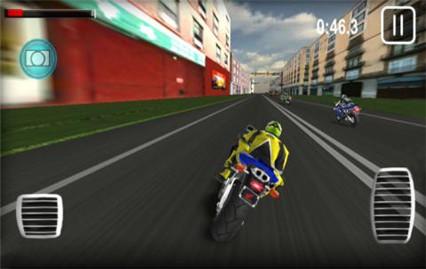 人气摩托游戏下载