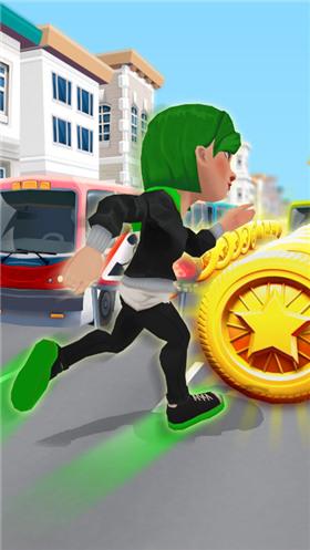 奔跑吧少年游戏下载