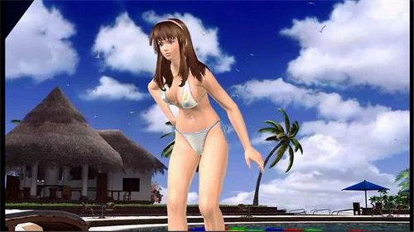 性感沙滩手机版