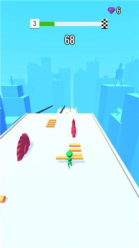 Roof Rails安卓版