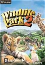 野生动物园大亨2恐龙手机版  V1.0
