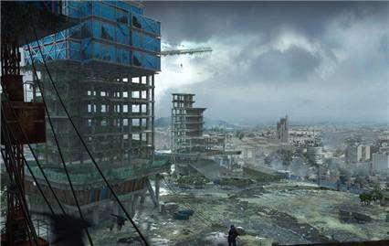 CITY游戏