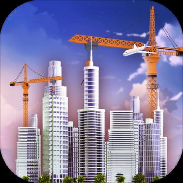 疯狂房地产游戏破解版  v1.0