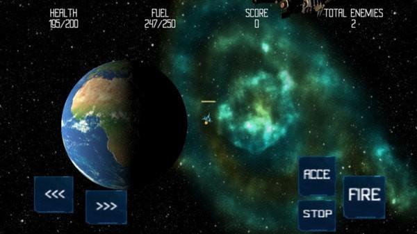 太空大战2手游免费下载