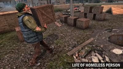 乞丐模拟器手游下载