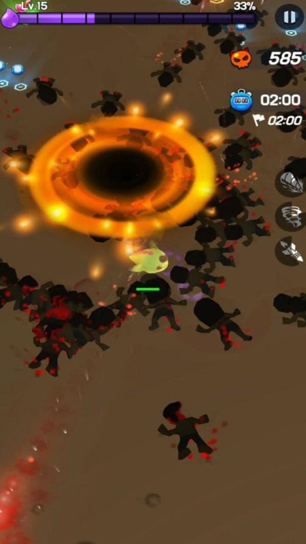 恐龙大战僵尸游戏下载