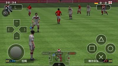 实况足球8手机版下载
