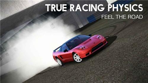 Assoluto Racing安卓破解版下载