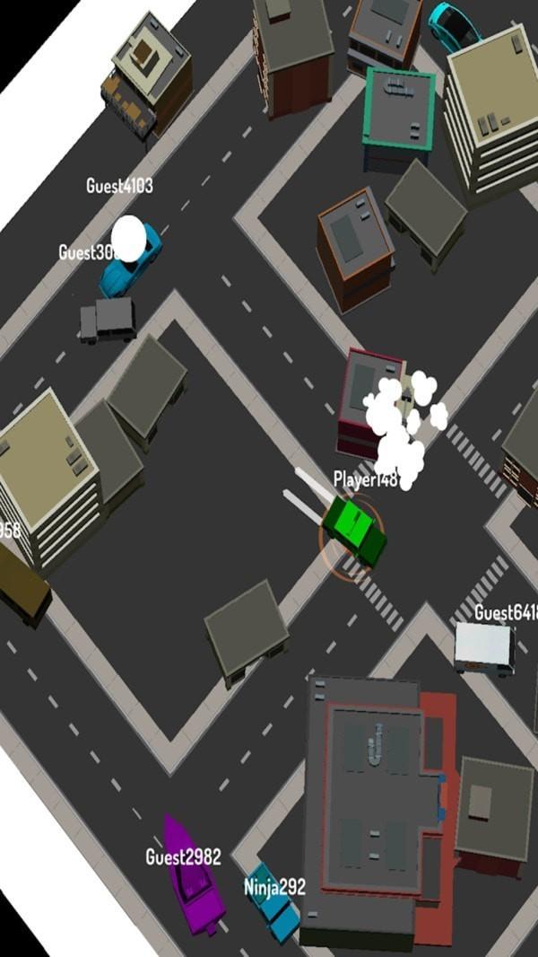 玩具车淘汰赛游戏下载