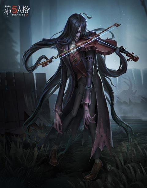 第五人格小提琴家怎么玩?