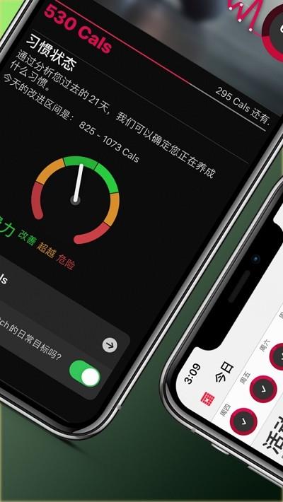 HeartWatch中文安卓版