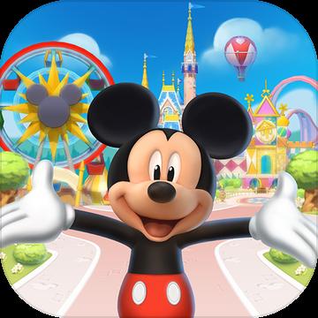 迪士尼梦幻王国下载  v5.6.0