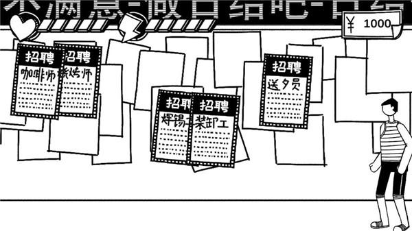 打工模拟器破解版无限钞票下载中文版