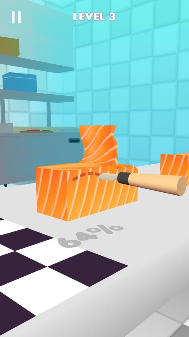 Sushi Roll 3D安卓版