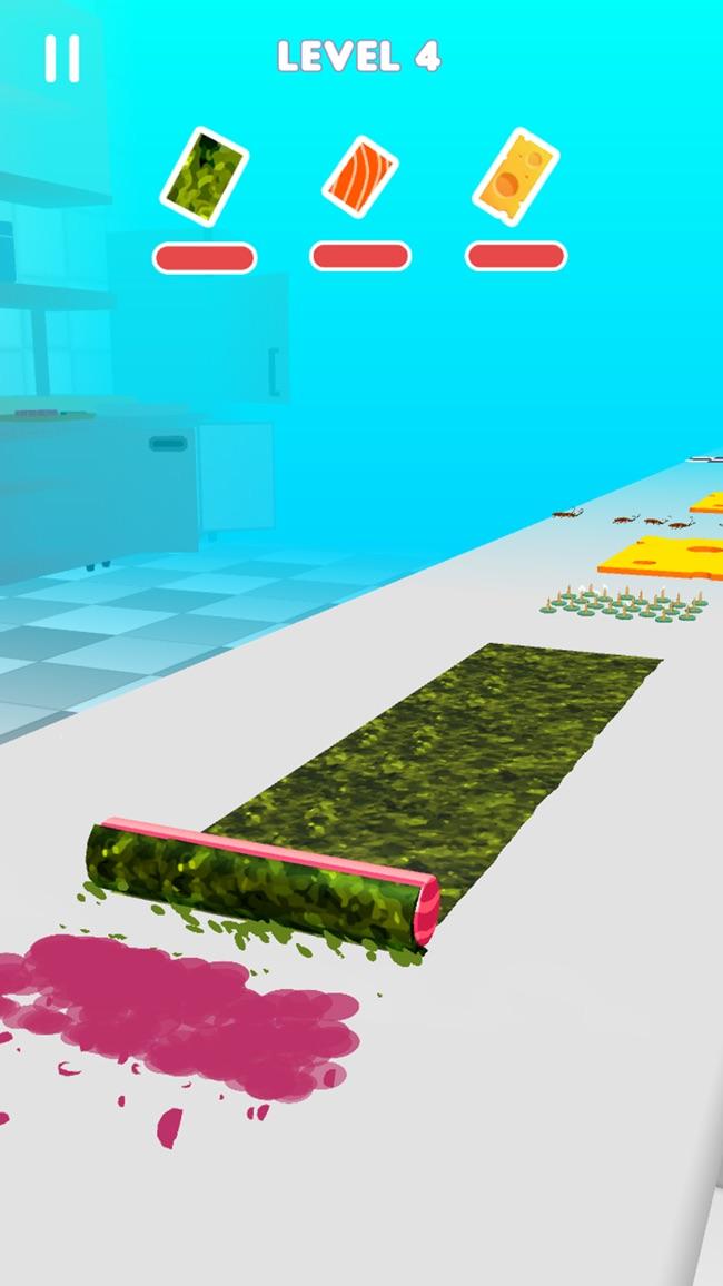 Sushi Roll 3D安卓版下载