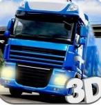 模拟卡车驾驶3D金币无限版